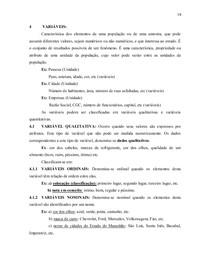 4. VARIÁVEIS