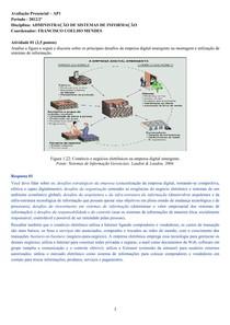 AP1 ASI Adm CEDERJ 2012 2 Gabarito