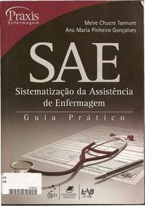 Livro SAE