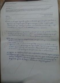 Av2 de Processo Penal I