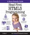 Use a Cabeça! HTML5 Programming - Ingles