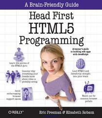 Use a Cabeça! HTML5 Programming   Ingles