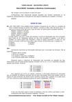 aula 09   verdades e mentiras parte 2 - Raciocínio Lógico