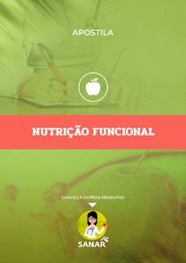 nutrição funcional -SANAR