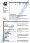 NBR 6492 Representação de projetos de arquitetura