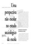 sociologia na educação professora marilia  pontes