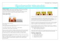 afastamento interdental