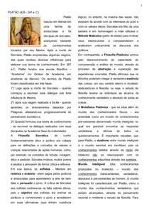 Platão 2012
