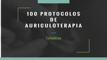 100 PROTOCOLO AURICULOTERAPIA   CEFALÉIA