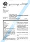 NBR-8160 - Instalações Prediais de Esgoto Sanitário