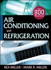 Air Conditioning and Refrigeration - Rex Miller & Max R. Miller