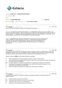 AV 2014.3 REQUISITOS DE SISTEMAS