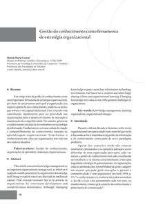 Gestão+do+conhecimento+como+ferramenta+organizacional