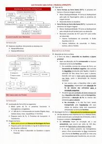 3 - Anemias Hipoproliferativas