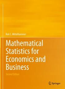 [Ron C. Mittelhammer (auth.)] Mathematical Statist(z lib.org)
