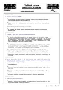 WL-Questões-01-Direito Administrativo-049-PCI