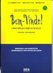 BEM VINDO RESPOSTAS E CD TRANSCRIPT