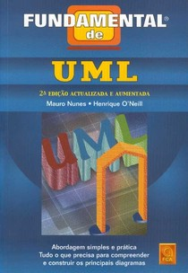 Fundamental de UML   Mauro Nunes(1)
