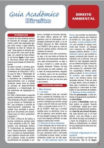 Livro De Direito Ambiental Pdf