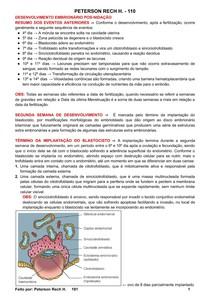 DESENVOLVIMENTO EMBRIONÁRIO POS-NIDAÇÃO