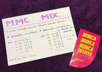 MMC e MDC