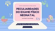 Exame Físico Neonatal