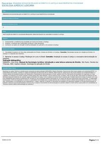 CCJ0008-WL-PA-32-Sociologia Jurídica e Judiciária-Antigo-34112