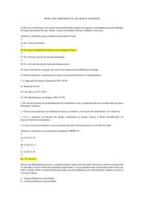PROVA DE FERRAMENTAS DE DESIGN THINKING23
