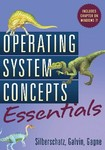 Operating System Concepts Essentials First Edition