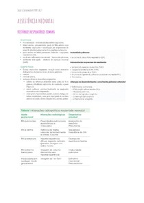 Assistência neonatal