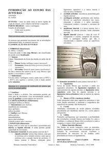 Esquema ArtroMio