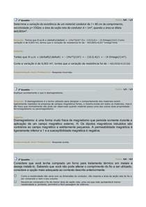 AV2 MATERIAIS ELÉTRICOS 2014.02