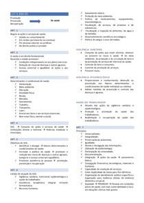 LEI 8080 SUS - ATÉ O ART 7