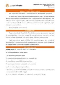 07 - REGISTRO E AVERBAÇÃO _ PESSOA NATURAL