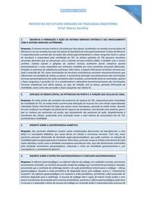 RESPOSTAS ESTUDO DIRIGIDO EM FISIOLOGIA DIGESTÓRIA (P1)
