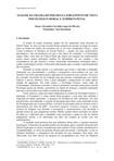 ANÁLISE DA FIGURA DO PSICOPATA SOB O PONTO DE VISTA PSICOLÓGICO, MORAL E JURÍDICO PENAL(1)