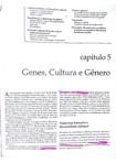 (Cap. 5) Genes Cultura e Gênero - Myers