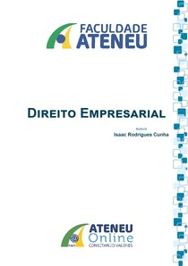 E Book DIREITO EMPRESARIAL 2017.2