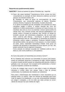 Atividade microbiologia - PDF