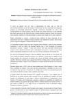 Relatório da Palestra Sobre Cidadania Europeia
