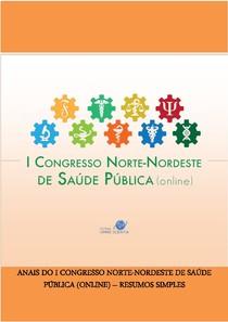 RESUMO ANAIS I CONGRESSO NORTE-NORDESTE DE SAÚDE PÚBLICA (Determinantes Sociais da Saúde - Resumo)