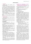 4. NEOPLASIA - resumo robbins