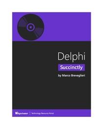 Delphi Succinctly - Ti - 16