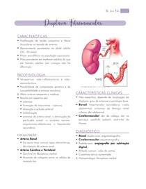 Displasia Fibromuscular - Resumo