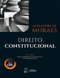 Direito Constitucional - de Moraes, Alexandre -2016