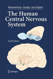 Nyuwenhuis - The Human Central Nervous System - MELHOR LIVRO DE NEUROANATOMIA EVER!