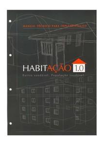 Manual Habitação social