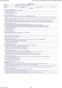 AV3 Legislação Trabalhista
