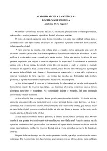 ANATOMIA MAXILA E MANDÍBULA