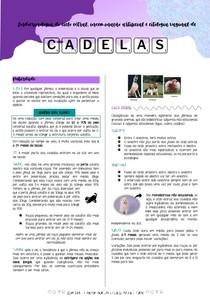 Endocrinologia do ciclo estral, inseminação artificial e citologia vaginal de cadelas